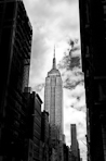 Yuri Evangelista - Urban photography - The Empire State Building