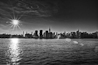 Yuri Evangelista - Urban photography - East River Sunshine