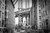 Yuri Evangelista - Urban photography - Manhattan Bridge
